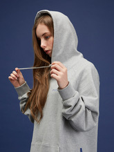 rc hoody (gray)