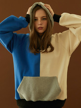 rc neutral hoody (blue)