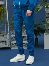 recon track pants (blue)